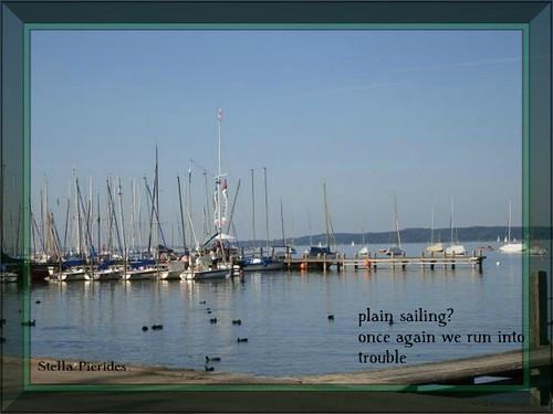 plain-sailing