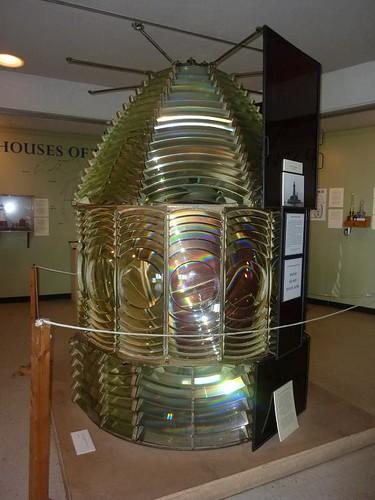 OH88 -9-1-11 Vermilion, Inland Seas Maritime Museum