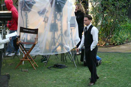 Leonardo+DiCaprio+Filming+J+Edgar+Hoover+5a2npU5QMWcl