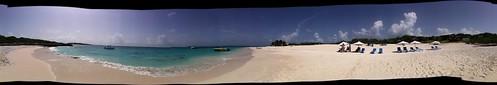 Pricky Pear Cay.... Ahhh...