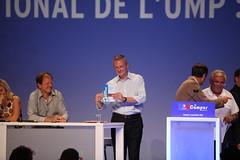 Le projet remis à Bruno Le Maire