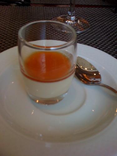 parsnip pancetta - Diva at the met