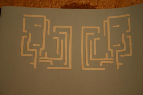 Programmer Vinyl Cut