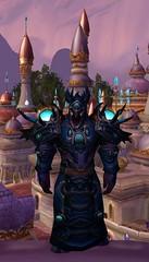 Heroe's Earthshatter Regalia Tier 7