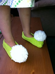 TinkSlippers