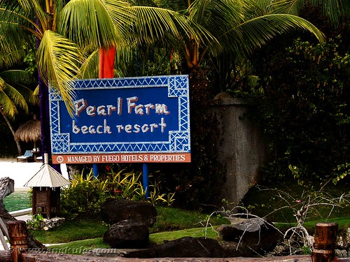 Pearl Farm Beach Resort, Davao