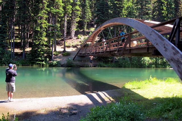 Rainbow Bridge Leap
