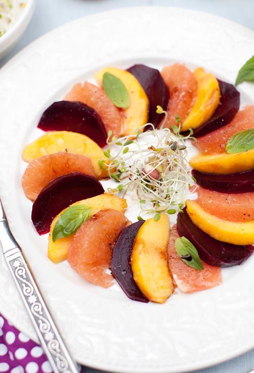 3_Beet_Peach_Salad