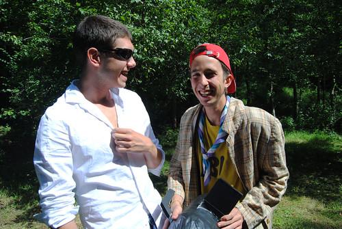 Campaments Castellar de n'Hug 2011 (86)