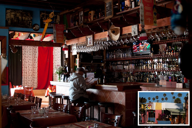 Mexican food in santa monica your complete guide buy for Food bar santa monica