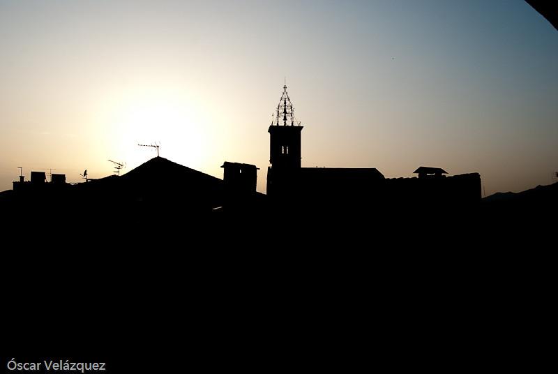 Saint Feliu d'avall