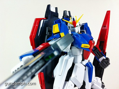 Building MG Zeta 2.0 HD Color Version (part 2) (49)