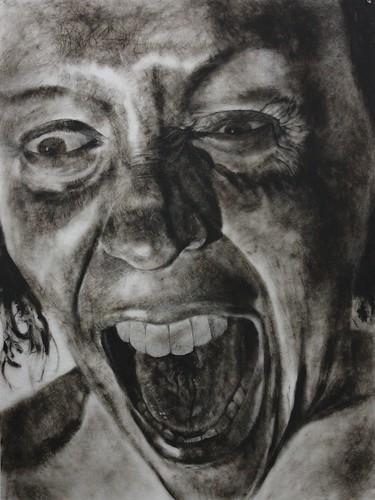 Self-Portrait No. 24