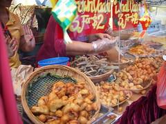Indian Muslim Vadai, Ramadan Bazaar