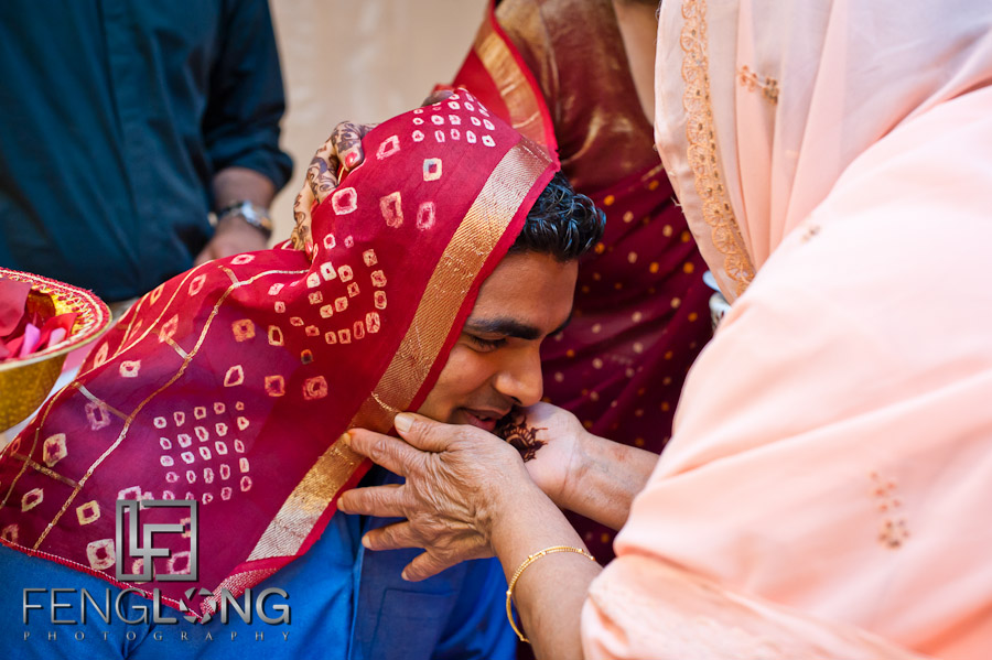 Amir & Nasrine's Wedding Day 2 | Buford Reception at 5th Avenue Event Hall | Atlanta Indian Wedding Photographer