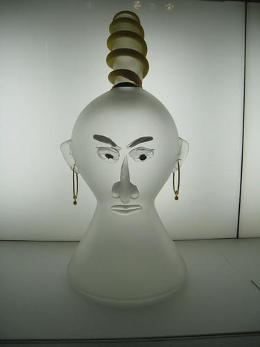 Dan Daley, The Shrew | Corning Museum of Glass