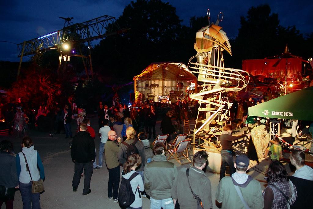 Robodonien 2011