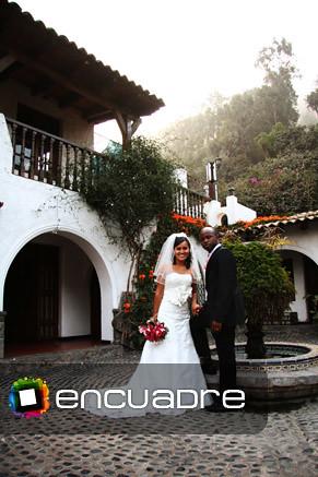 bodas peru