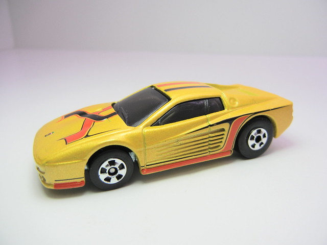 hot wheels hot ones ferrari 512 (2)