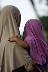 Hijab ヒジャブ