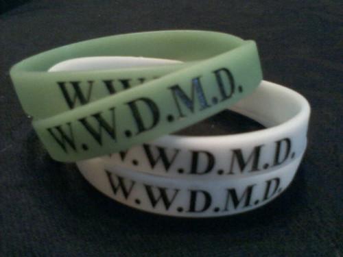 W.W.D.M.D.