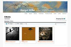 MargotMiller.co Author, Artist & Translator E-Book Page