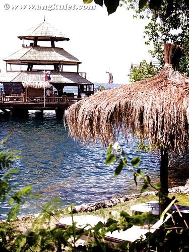 The Parola, Pearl Farm Beach Resort, Davao