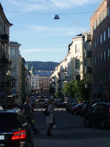 Oslo_Sentrum