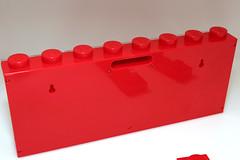 LEGO Minifigure Display Case - 5