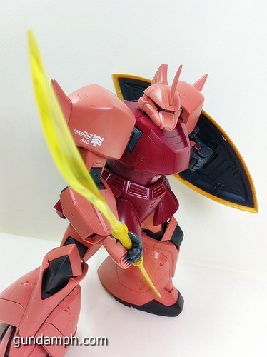 MG Char Aznable's Gelgoog (62)