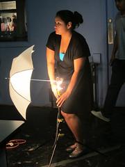 Video Basics with DSLRs: Lighting a Scene @ ME...