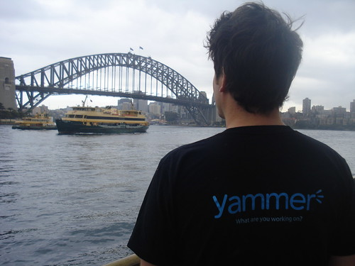 Yammer Bridge