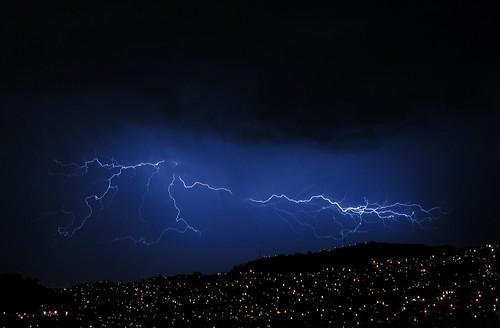 Thunderstorm by A30_Tsitika