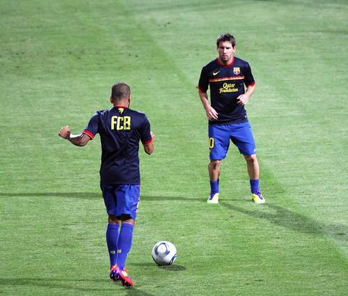 Supercopa 07