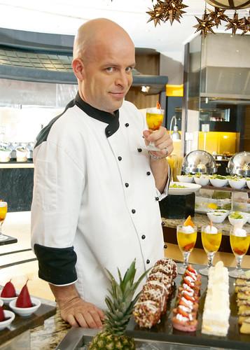 Chef Nick Anderson