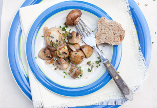 4_Marinated_mushrooms