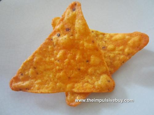 Doritos Fiery Fusion