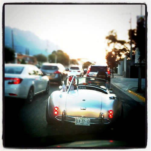 I love Classic Sport Car... by jorgeavilam