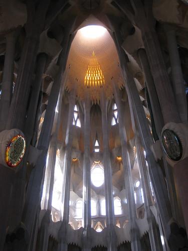 Sagrada Familia Glass07