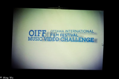 OIFF 2011: Music Video Challenge @ Babylon Nightclub
