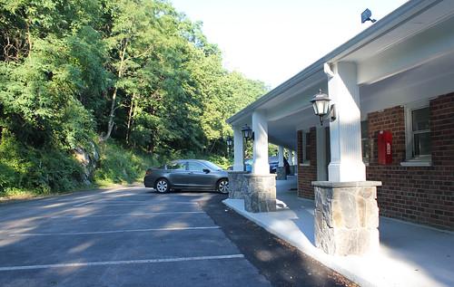 Inn on the Hudson - Peekskill NY (8)