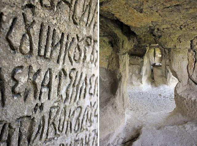 cave details