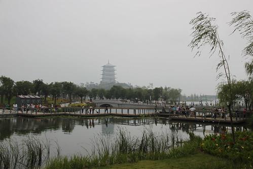 Xi'an 2011