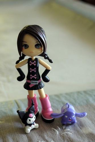 Kuromi Pinky 004