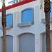 Walgreens MGM Facade -  Existing Wall New Colors