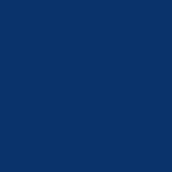 Sodalite Blue color chip