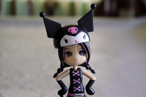 Kuromi Pinky 006