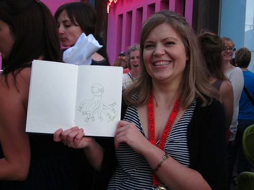 Angela Matteson