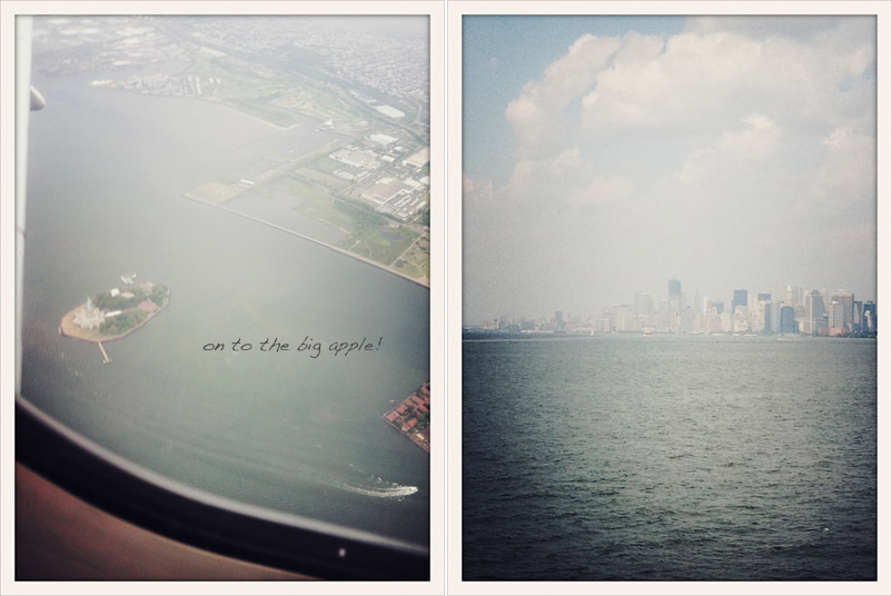 summer travels 2011