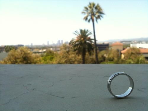 180/365 08/27/2011 Ring